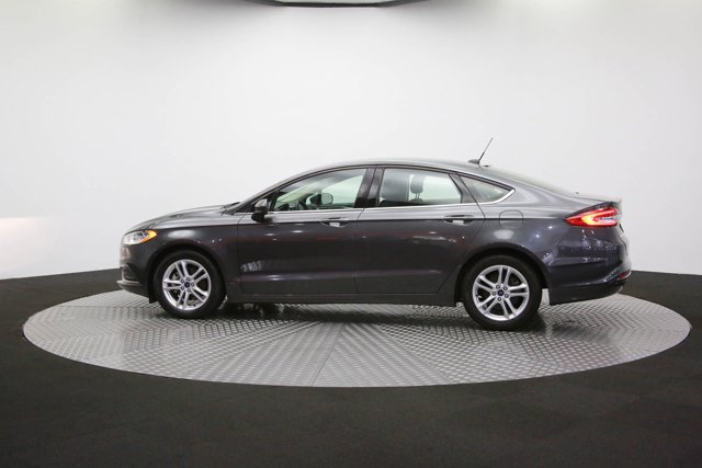 2018 Ford Fusion for sale 125038 57