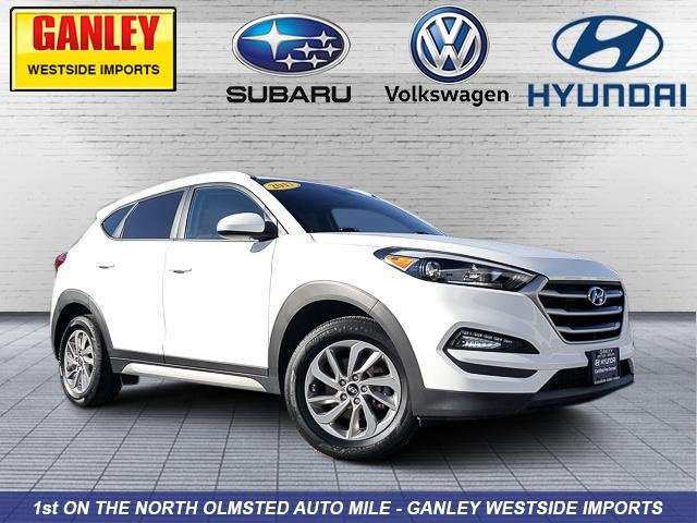 Used 2017 Hyundai Tucson in Cleveland, OH