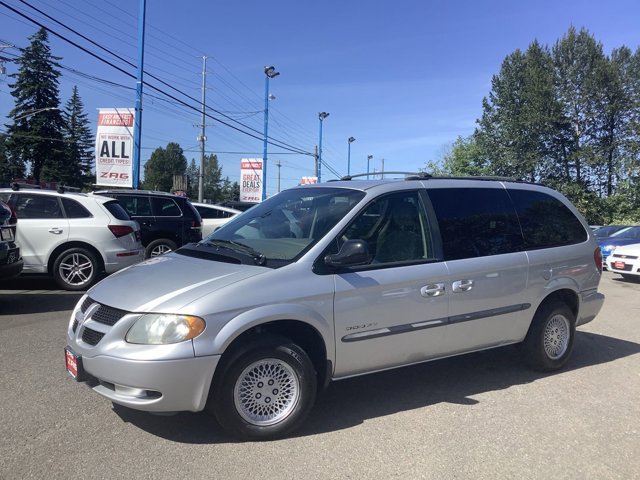 2001 Dodge Caravan 4dr Grand Sport 119 WB