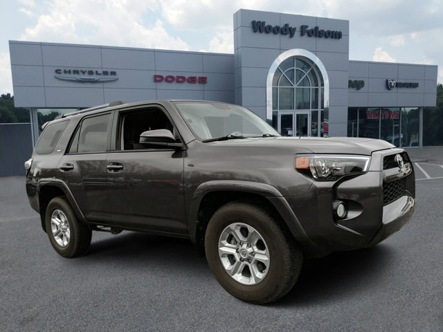 Used 2019 Toyota 4Runner in Georgia, GA