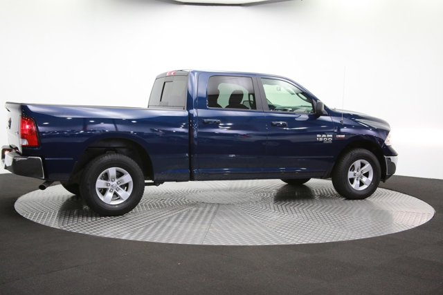 2019 Ram 1500 Classic for sale 124344 39