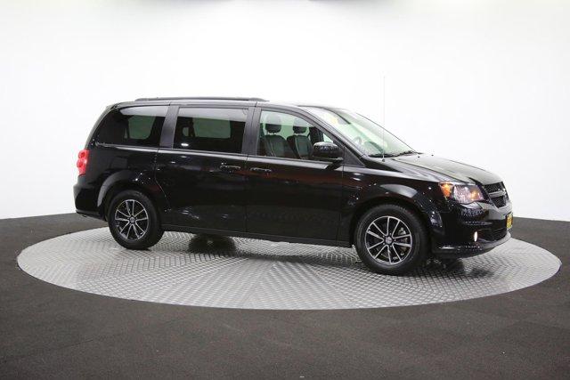2018 Dodge Grand Caravan for sale 123248 44