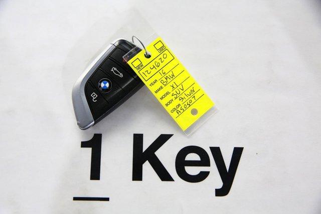 2016 BMW X1 for sale 124620 20