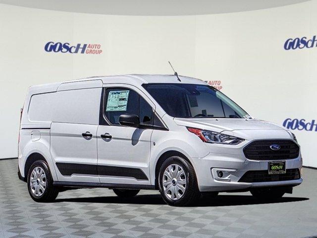 New 2019 Ford Transit Connect Van in Hemet, CA