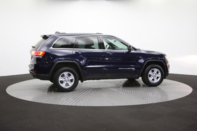 2015 Jeep Grand Cherokee for sale 123493 38