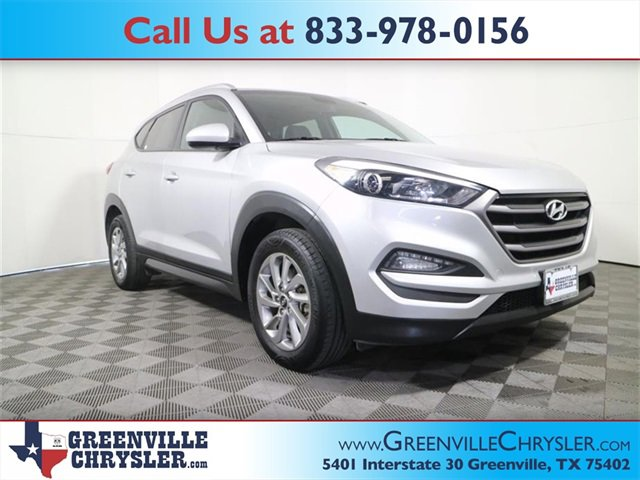 Used 2016 Hyundai Tucson in Greenville, TX