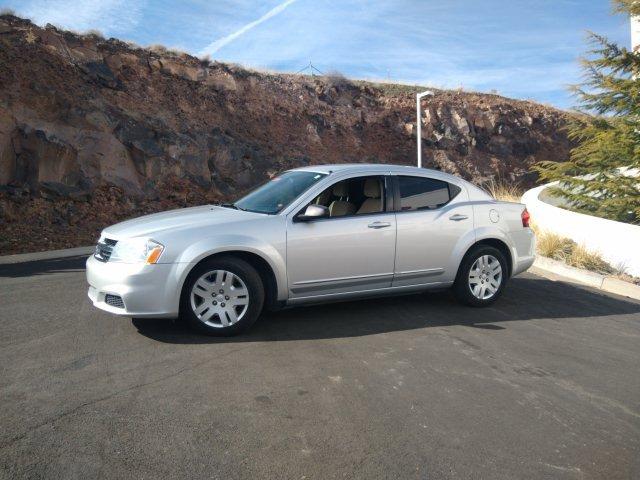 Used 2012 Dodge Avenger in Prescott Valley, AZ