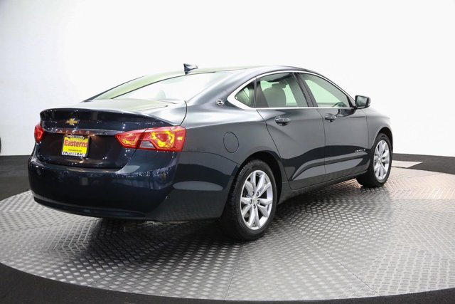 2018 Chevrolet Impala for sale 122218 4