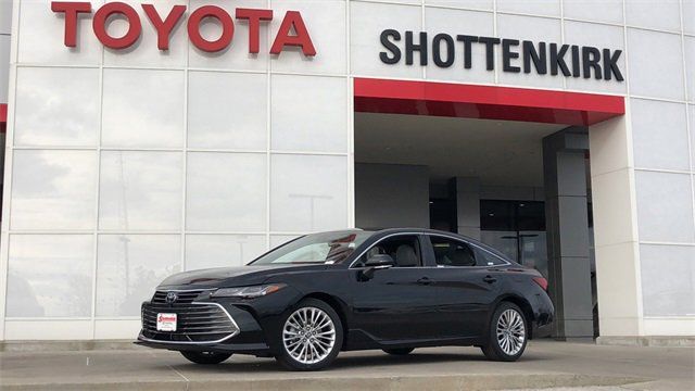 New 2020 Toyota Avalon in Quincy, IL