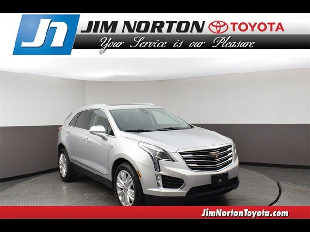 Used 2018 Cadillac XT5 in Tulsa, OK