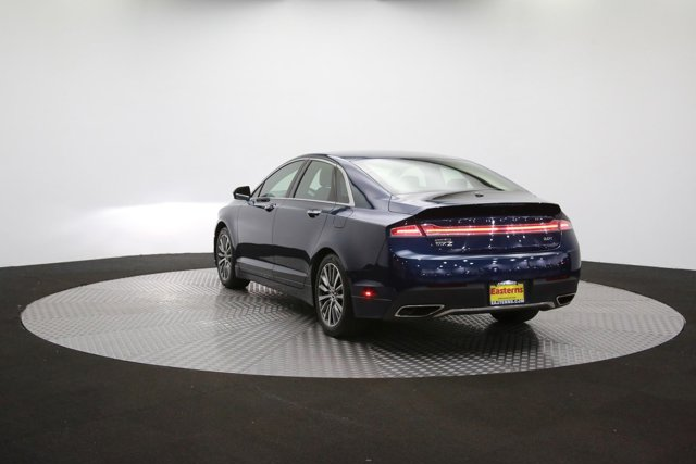 2017 Lincoln MKZ for sale 123863 59