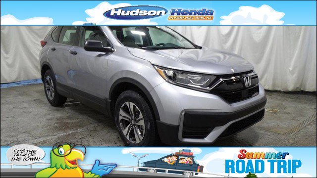 New 2020 Honda CR-V in West New York , NJ