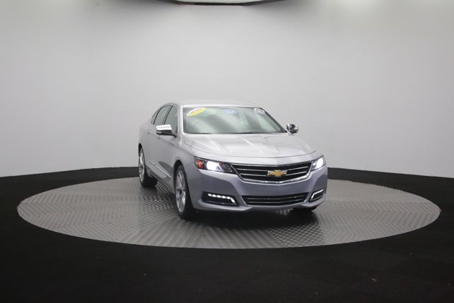 2018 Chevrolet Impala for sale 121701 44