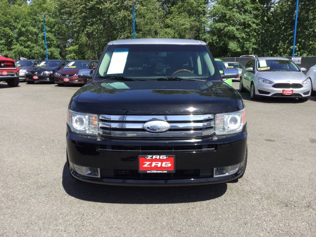 Used 2012 Ford Flex 4dr Limited AWD