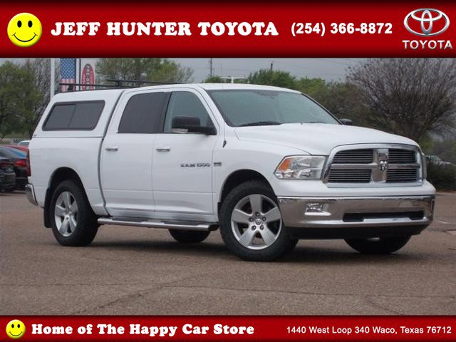 Used 2012 Ram 1500 in Waco, TX