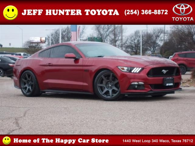 Used 2016 Ford Mustang in Waco, TX