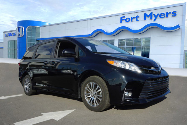 Used 2020 Toyota Sienna in Fort Myers, FL