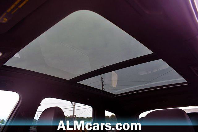 Pre-Owned 2017 Audi Q7 Prestige