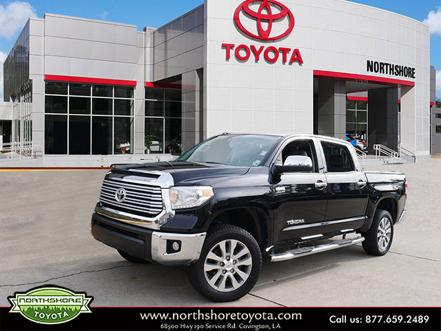 Used 2015 Toyota Tundra in Covington, LA
