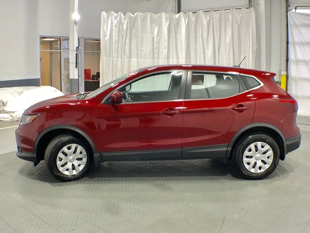Used 2019 Nissan Rogue Sport in Gallatin, TN