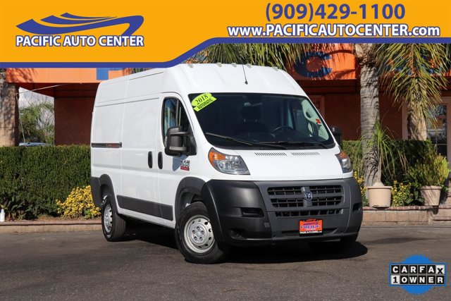 Used 2018 Ram ProMaster 1500 in Costa Mesa, CA