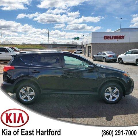 Used 2015 Toyota RAV4 in East Hartford, CT