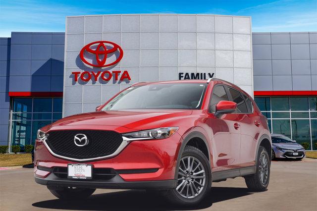 Used 2017 Mazda CX-5 in Arlington, TX