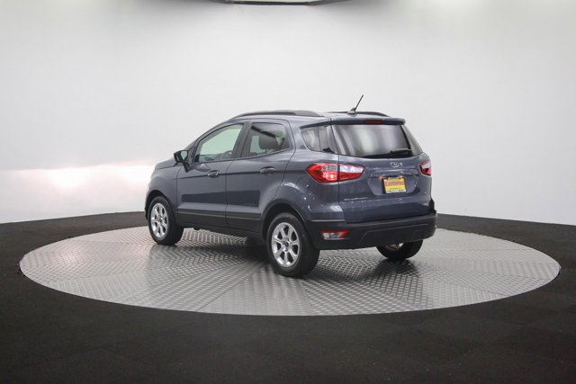2018 Ford EcoSport for sale 121958 59
