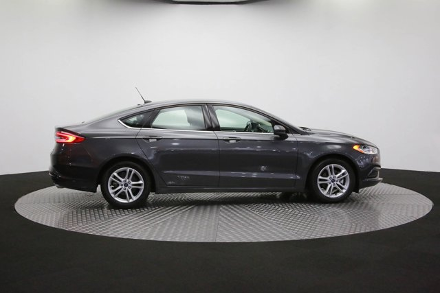 2018 Ford Fusion for sale 125038 40