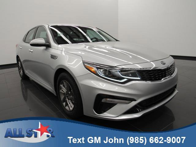 Used 2019 KIA Optima in Denham Springs , LA