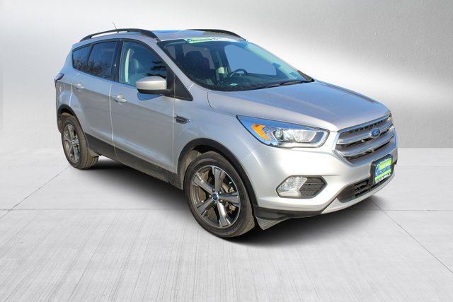 Used 2017 Ford Escape in Tacoma, WA