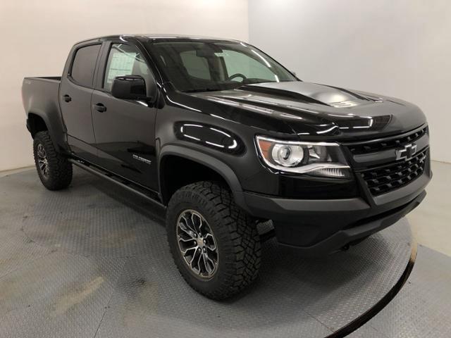 New 2019 Chevrolet Colorado in Greenwood, IN