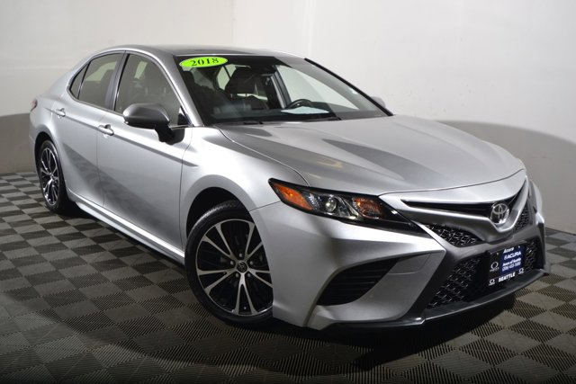 Used 2018 Toyota Camry in , OR