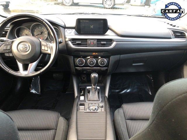 2016 Mazda Mazda6 4dr Sdn Auto i Sport