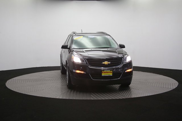 2017 Chevrolet Traverse for sale 120591 58