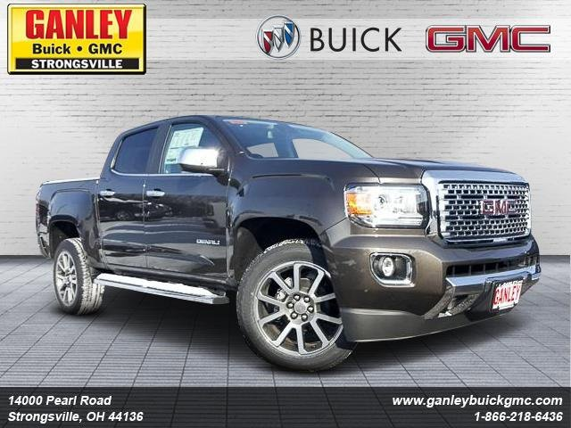 New 2020 GMC Canyon in Cleveland, OH