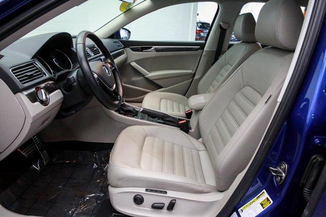 2016 Volkswagen Passat for sale 122208 12
