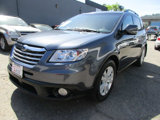 for sale used 2014 Subaru Tribeca San Rafael CA