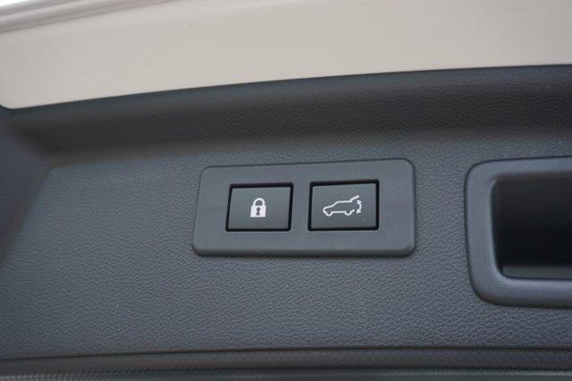 New 2020 Subaru Forester Sport CVT