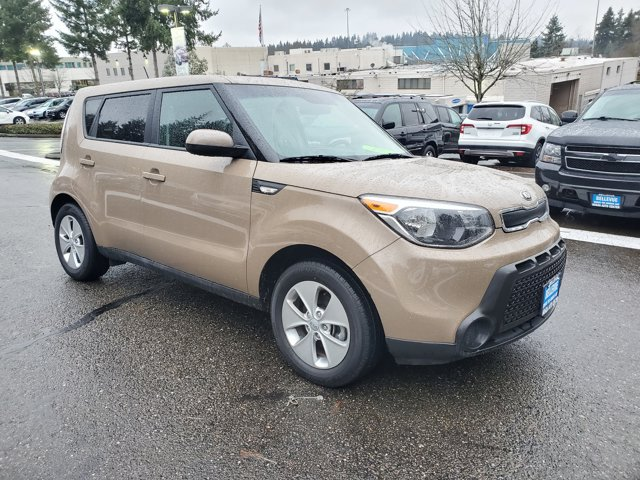 Used 2014 KIA Soul in Bellevue, WA