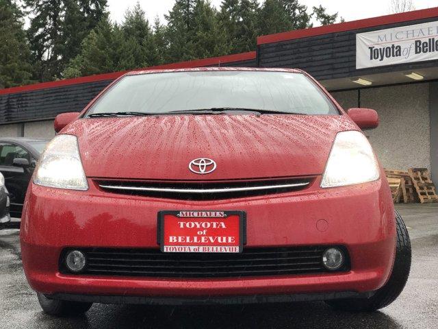 Used 2008 Toyota Prius 4DR SDN HYBRID CV