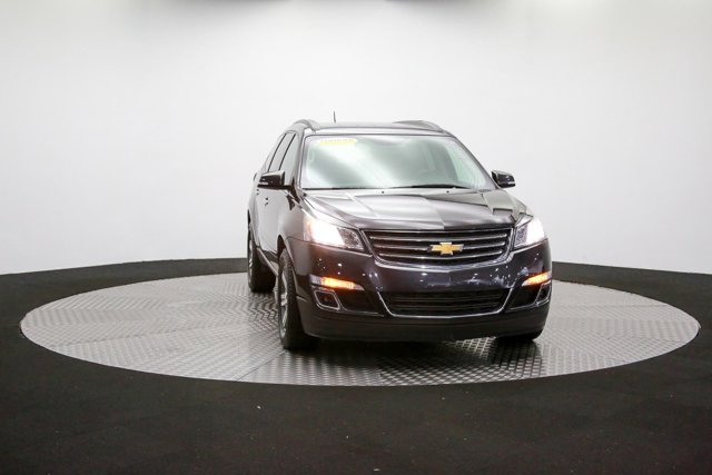 2016 Chevrolet Traverse for sale 122101 47