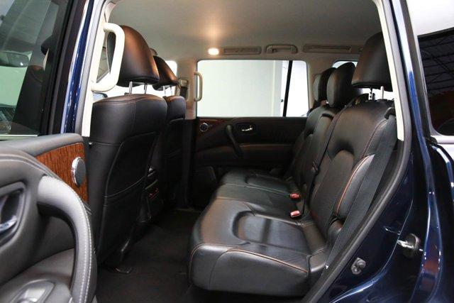2018 Nissan Armada for sale 122693 19