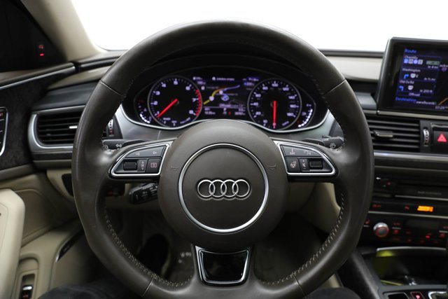 2017 Audi A6 for sale 125742 9