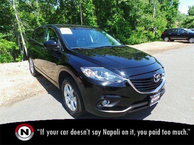 Used 2013 Mazda CX-9 in Milford, CT