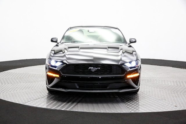 2019 Ford Mustang for sale 121842 1