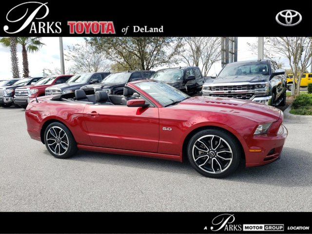 Used 2014 Ford Mustang in DeLand, FL