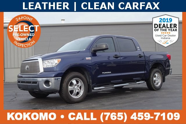 Used 2012 Toyota Tundra in Indianapolis, IN
