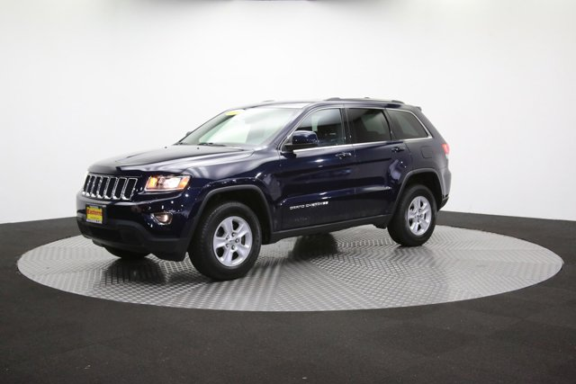 2015 Jeep Grand Cherokee for sale 123493 50