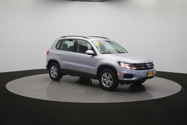 2017 Volkswagen Tiguan for sale 120667 59